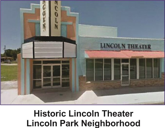Lincoln Theater Pic