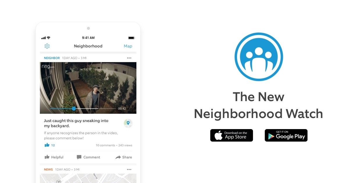 NeighborsApp