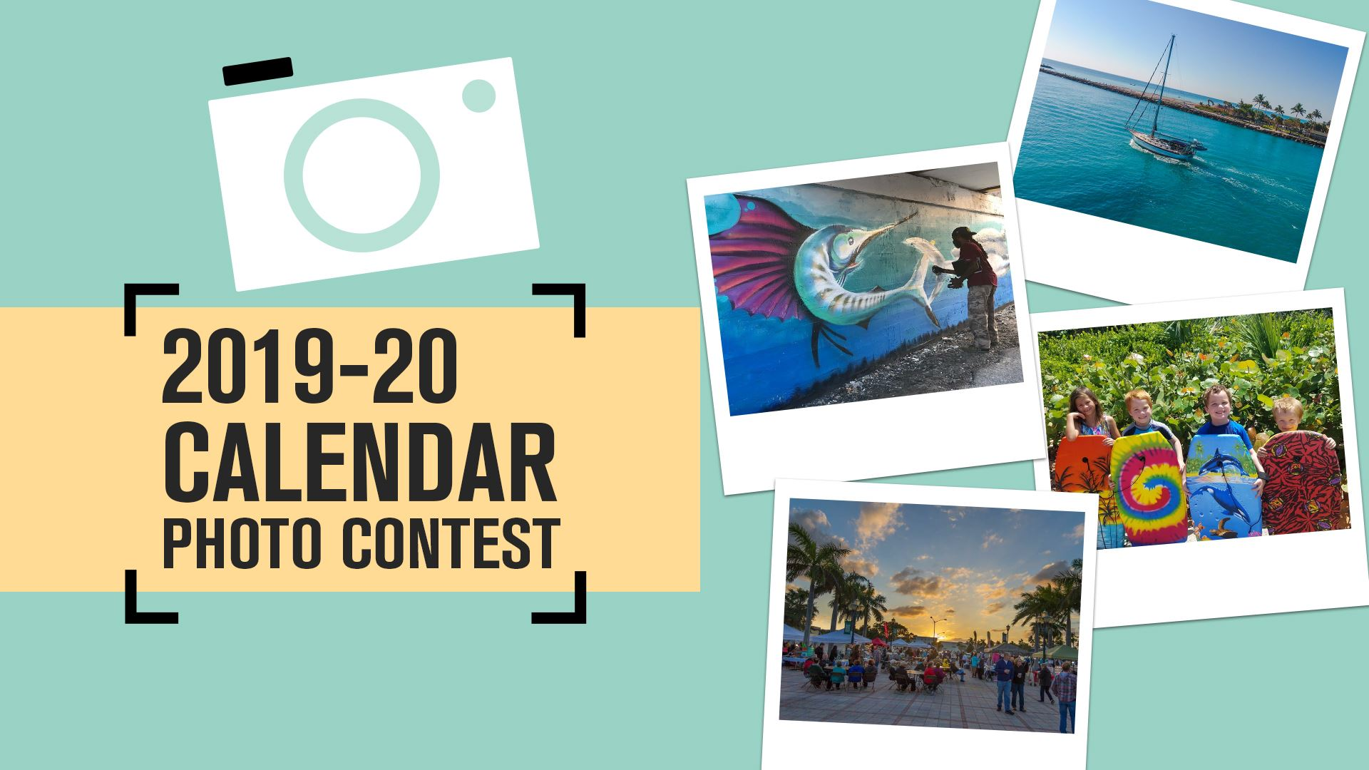 Fort Pierce Calendar Photo Contest